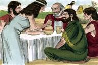 Genesis 6:1-8