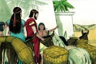 Genesis 13:1-4