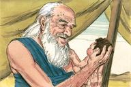 Genesis 25:1-6