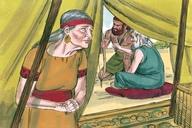Genesis 27:1-40