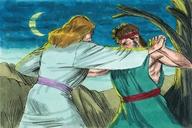Genesis 32-33