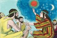 Genesis 37:9-36
