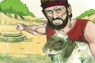Genesis 26:26-33