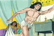 Genesis 39:1-19
