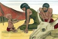 Genesis 47:13-26