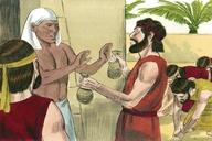 Genesis 43-45:15
