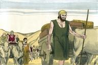 Genesis 46:1-27