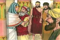 Genesis 46:28-34