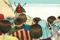 Exodus 6:1-13