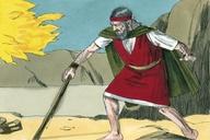 Exodus 4:1-17