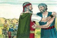 Exodus 4:18-31