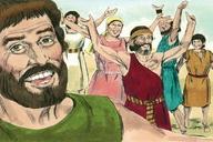 Exodus 15:1-19