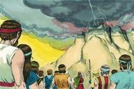 Exodus 24:12-18