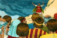 Exodus 20:18-21