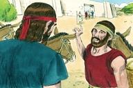 1 Samuel 10:9-24