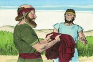 1 Kings 11:26-33, 35, 40, 42