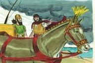 1 Kings 18:41-46