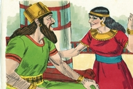 1 Kings 19:1-9