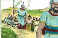 2 Kings 17:24-29