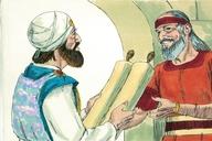2 Kings 22:1-2, 11-13, 16-20
