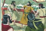 Jonah - Introduction ▪ Jonah 1 ▪ Jonah 2 ▪ Jonah 3 ▪ Jonah 4 ▪ Song