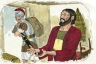 Matthew 5:17-26