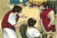 Matthew 8:1-3