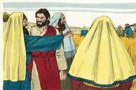 95.1 The Demand for a Sign, Matthew 16:1-12