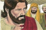 124. A Warning against False Disciples, Matthew 7:21-27