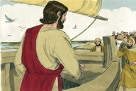 Matthew 4:23-25