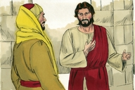 Matthew 19:13-30