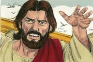Matthew 23:1-12