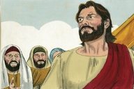 Matthew 23