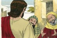 Matthew 22:34-46