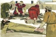 Mark 2:1-12, Matthew 6:1-6, 16-18