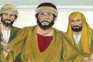 Saun Marcos 6:6 (Mark 6:6)