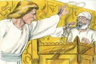 Introduction & Luke 1:1-23