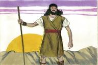 Luke 1:57 - 80 Birth of John