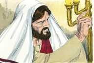 107.02. The Parable of the Lost Coin, Luke 15:8-10