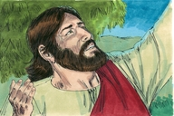 Luke 4:42-44