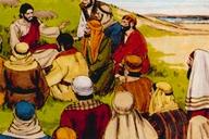 Luke 6:12-19 The Twelve