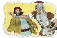 Luke 6:27-36 Love for Enemies