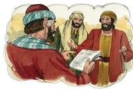 Luke 16:1-13