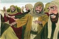 Luke 17:1-10