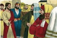 Luke 18:1-8