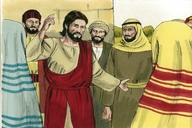 Luke 12:13-34