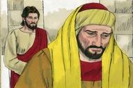 Luke 18:18-30