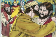 Luke 22