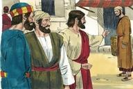 John 7:25-31