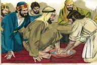 John 13:1-38